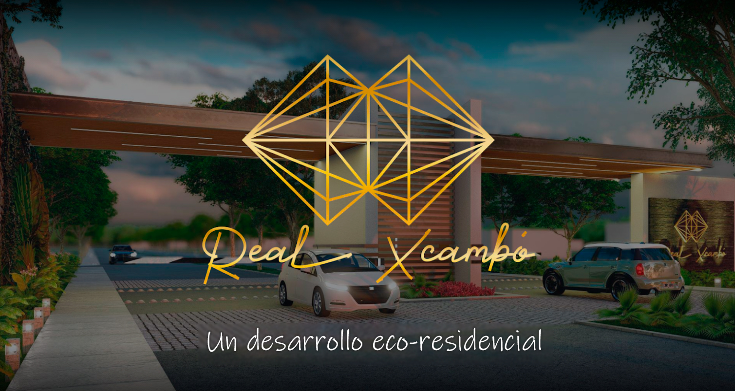 Real Xcambo Residential Lots For Sale